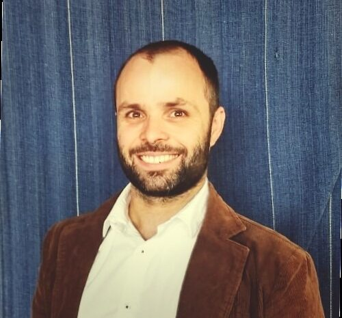 Guilherme Bueno